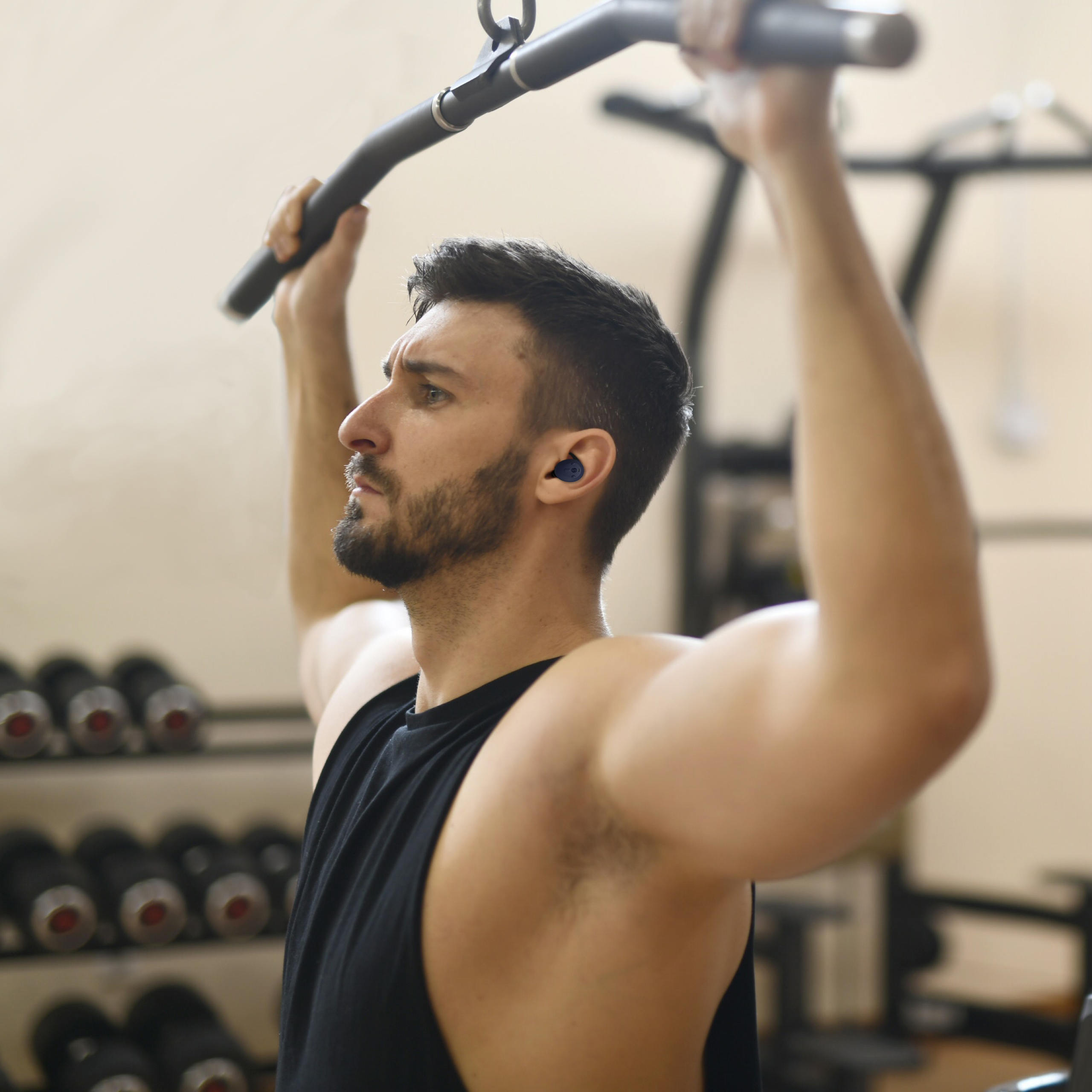 sport-oordoppen-gym